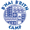 B'nai B'rith Camp Mobile Logo