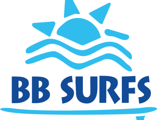 BB Camp Surfs Into Watersports Specialty Track This Summer