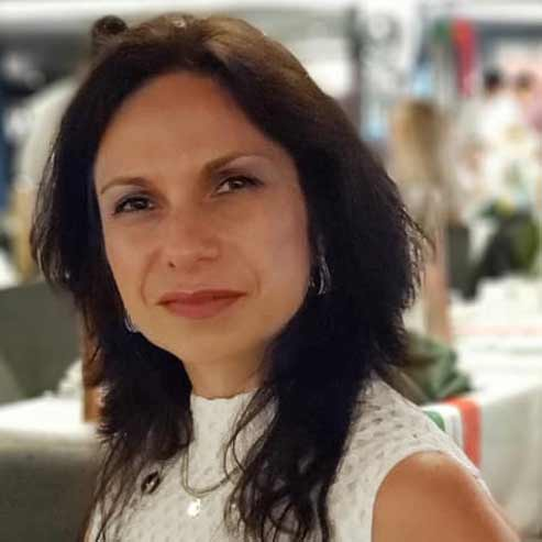 Yuliya Saponar