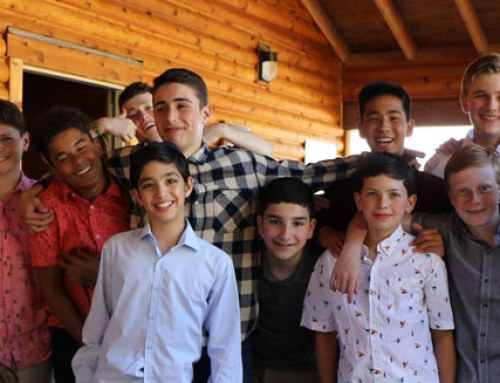 B'nai B'rith Camp Awarded All Together Now Grant
